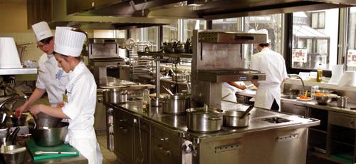 oldcook : maître chiquart, tous les concours de cuisine et lauréats