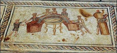 Oldcook la cuisine romaine antique apicius de re - Cuisine romaine antique ...
